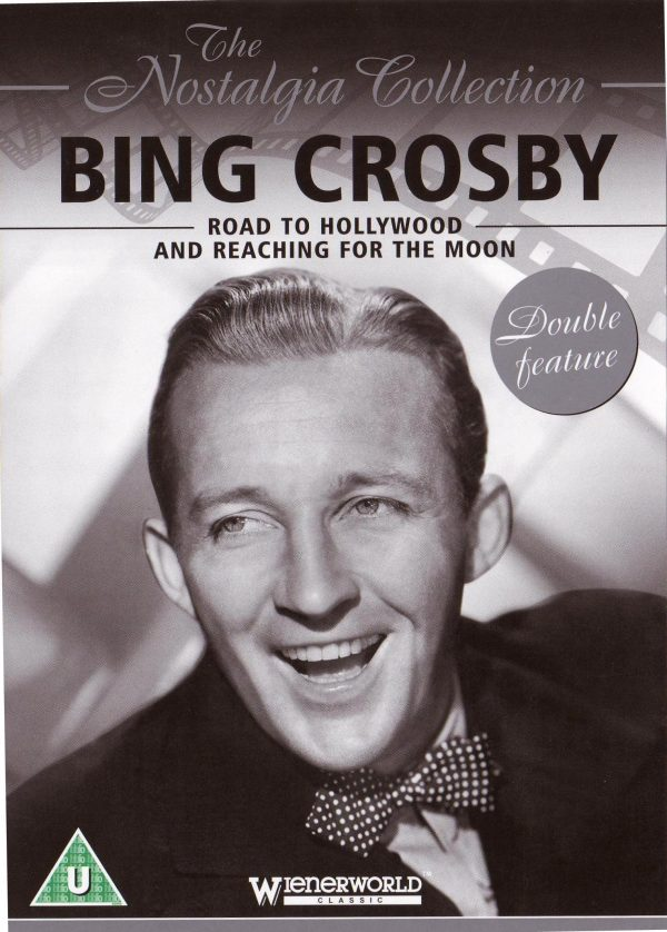 Bing Crosby – Road to Hollywood / Reaching for the Moon (U)-0