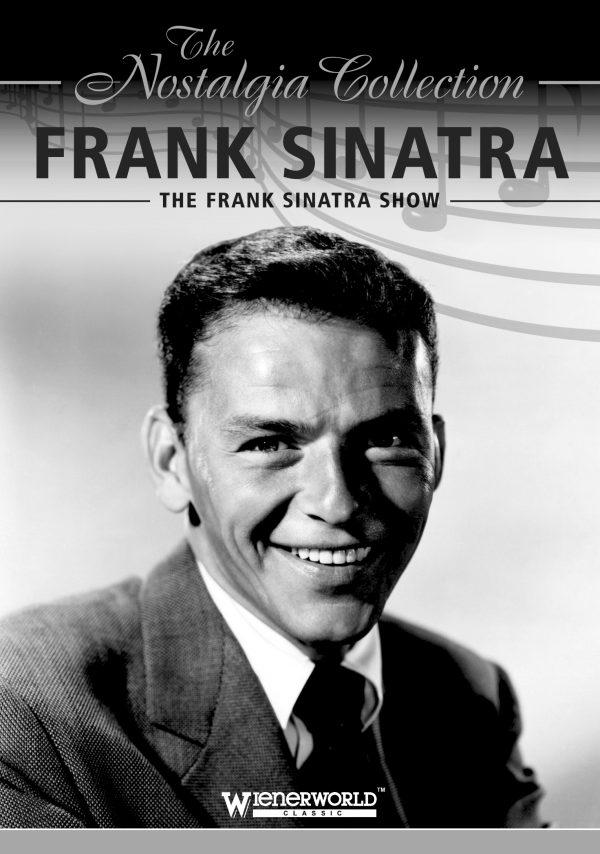 Frank Sinatra – The Frank Sinatra Show-0