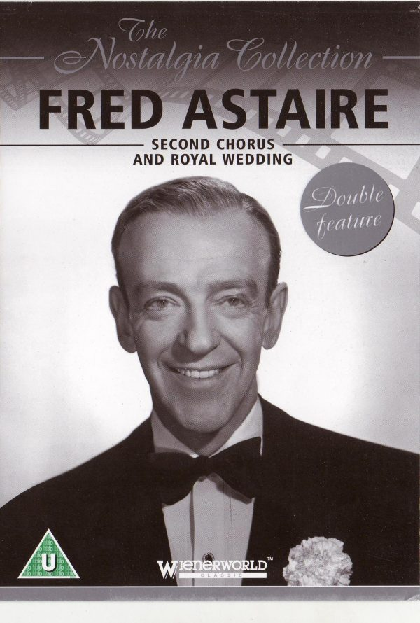 Fred Astaire - Second Chorus / Royal Wedding (U)-0