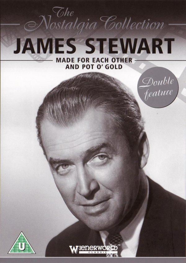 James Stewart – Made For Each Other / Pot O' Gold (U)-0