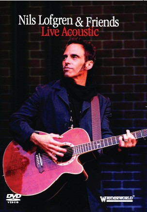 Nils Lofgren and Friends: Live Acoustic-0