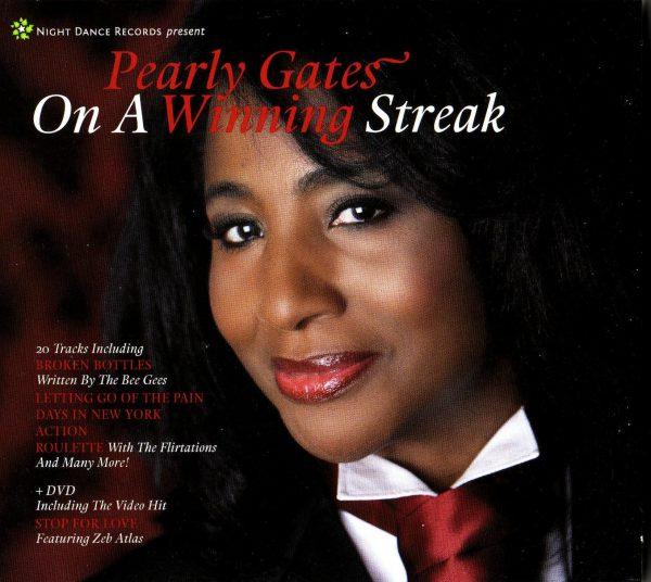 Pearly Gates- On A Winning Streak-0