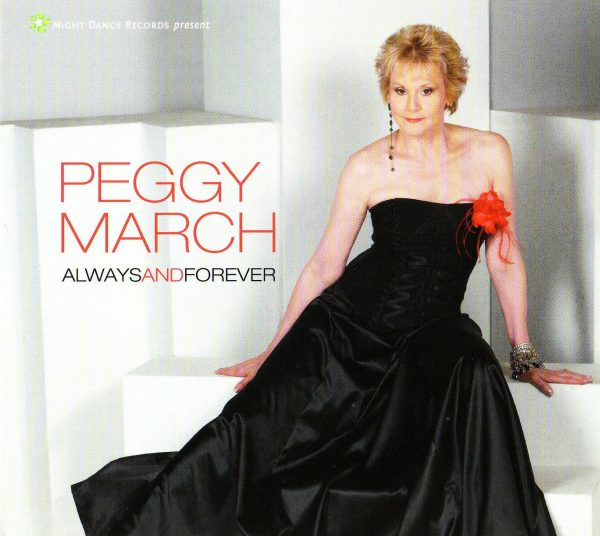 Peggy March - Always and Forever-0