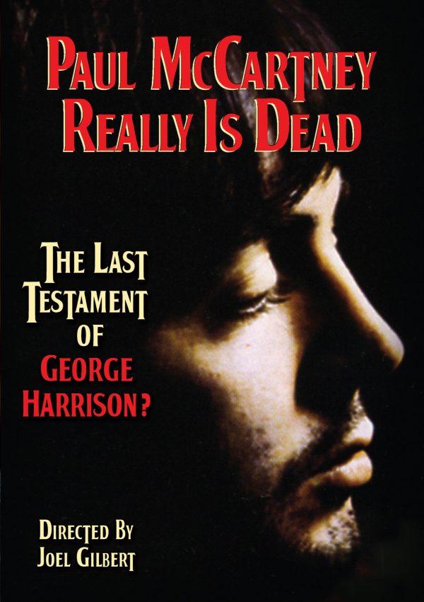 Paul McCartney Really Is Dead! -0