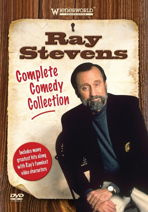 Ray Stevens - Complete Comedy Collection-0