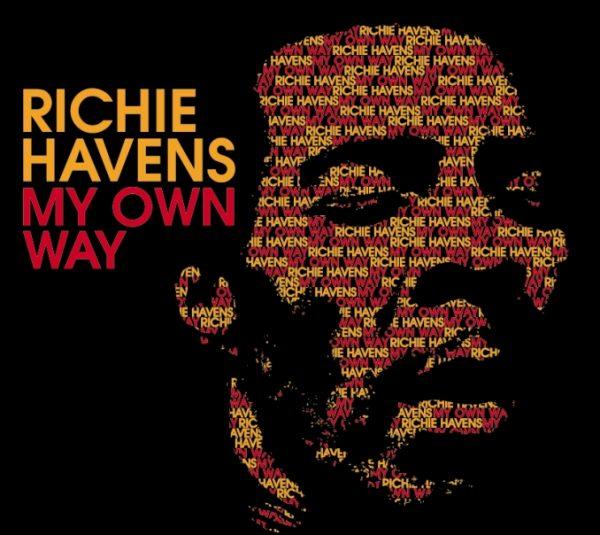 Richie Havens - My Own Way -0
