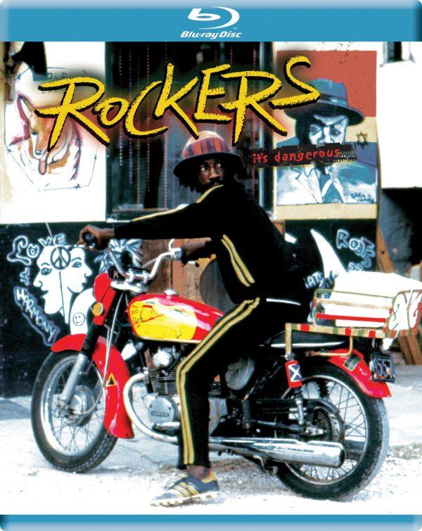 Rockers (Blu-Ray) (15)-0