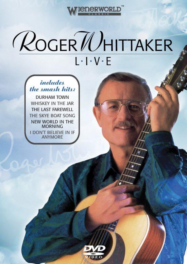 Roger Whittaker - Live -0