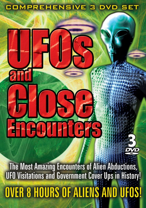 UFOs and Close Encounters-0