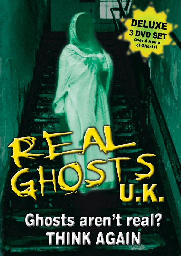 Real Ghosts UK-0