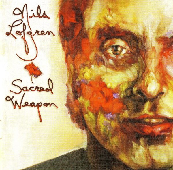 Nils Lofgren - Sacred Weapon-0