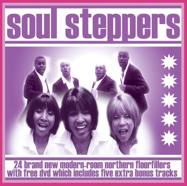 Soul Steppers-0