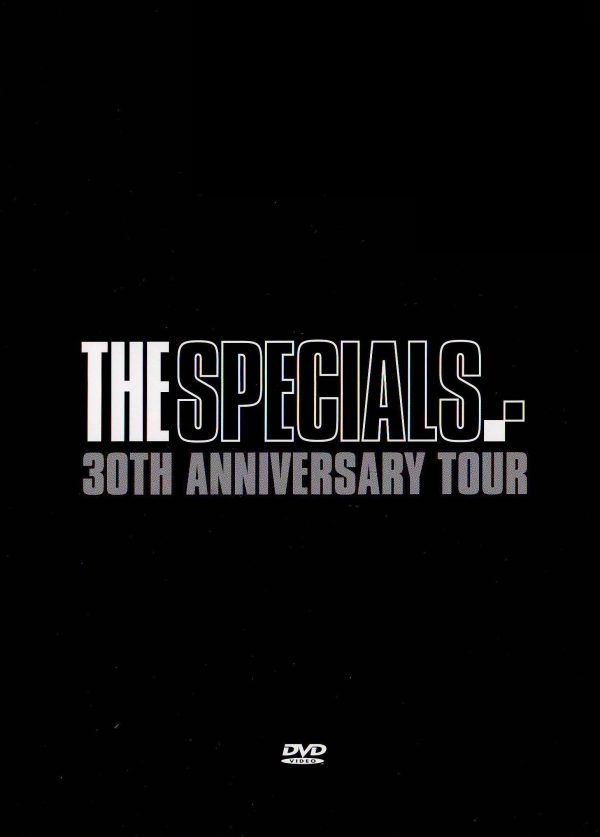 Specials - 30th Anniversary Tour-0