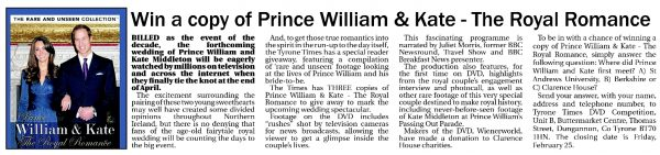 Prince William & Kate – The Royal Romance-516