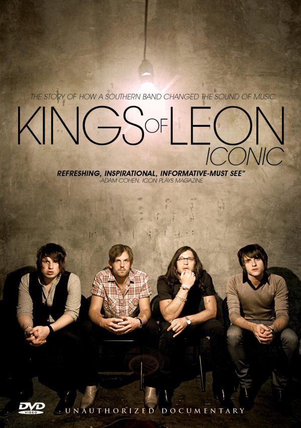 Kings of Leon - Iconic-0