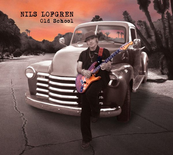 Nils Lofgren - Old School-0