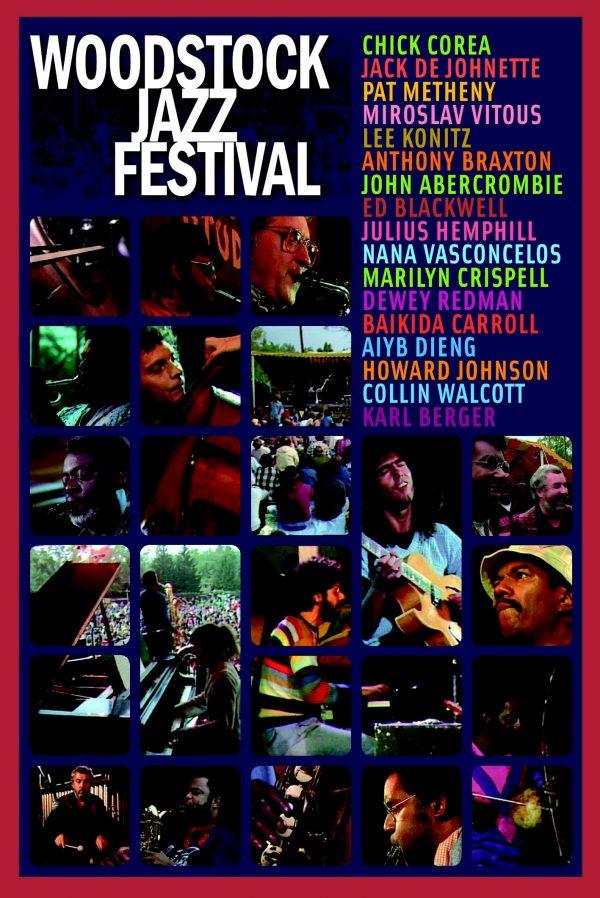 Woodstock Jazz Festival-0