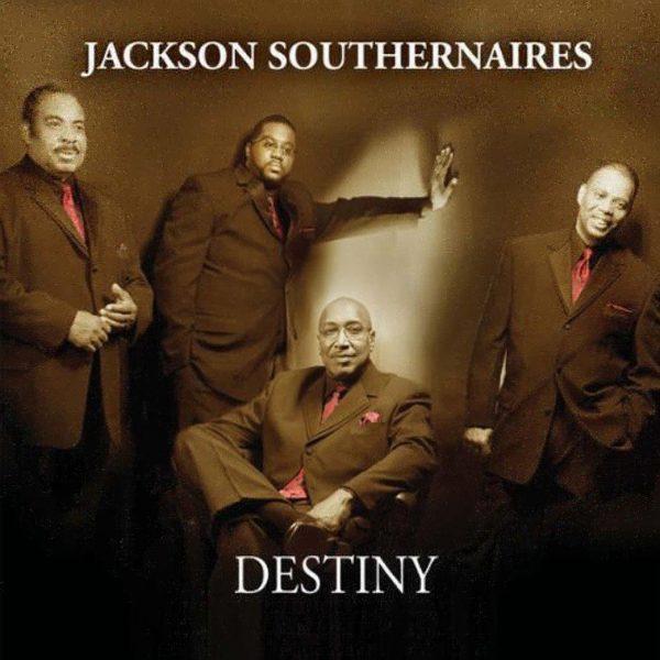 Jackson Southernaires - Destiny-0
