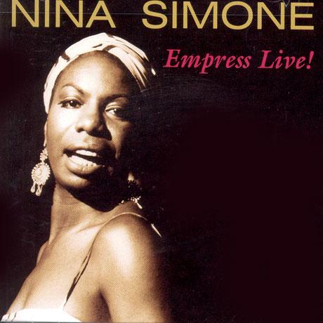 Nina Simone - Empress Live-0