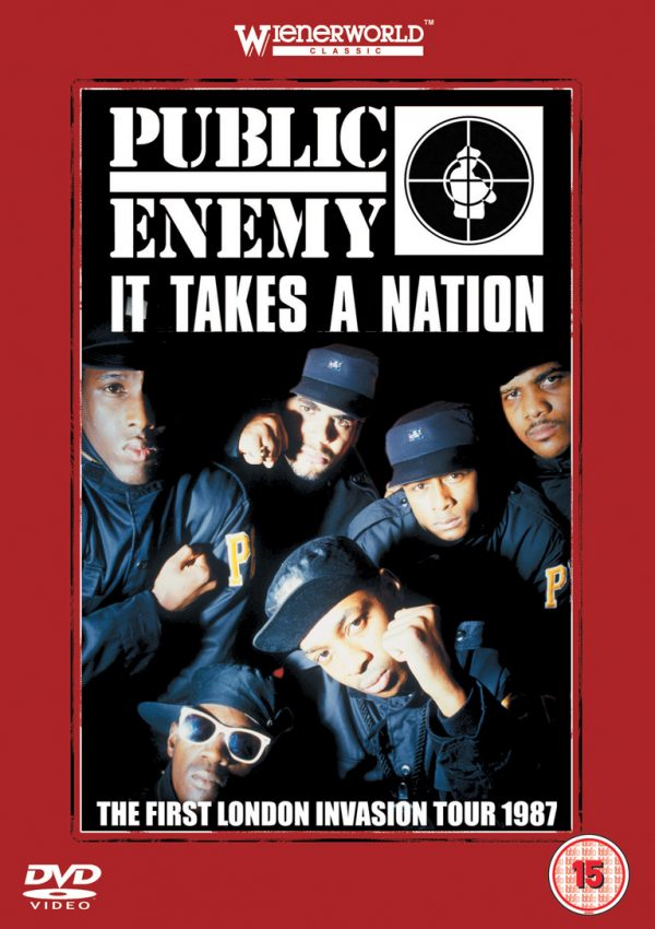 Public Enemy - It Takes A Nation (15)-0