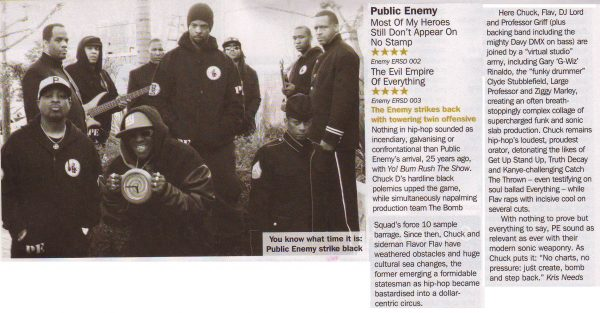 Public Enemy - The Evil Empire of Everything-1036
