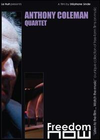 Anthony Coleman Quartet - Damaged by Sunlight-0