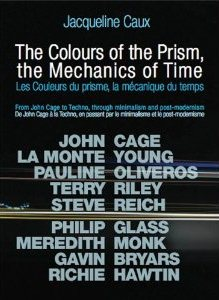 Colours of the Prism, Mechanics of Time-0