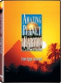 Amazing Planet Earth - From Egypt to Israel-0