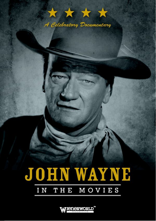 John Wayne - In The Movies-0