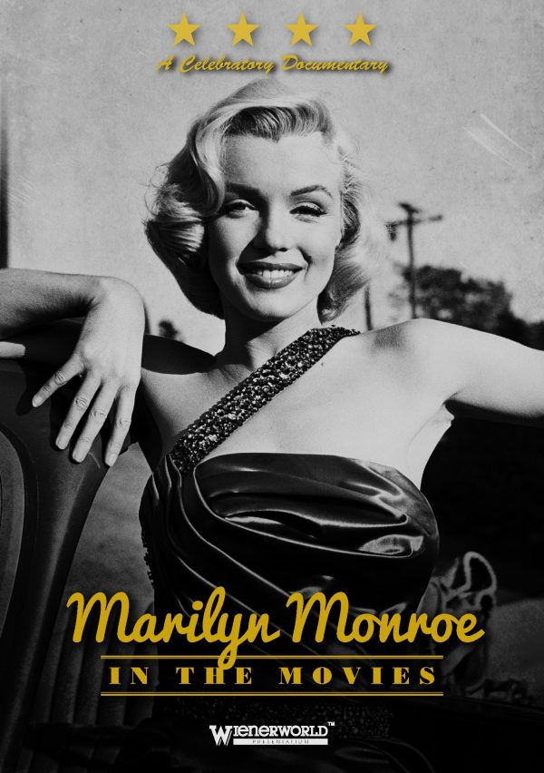 Marilyn Monroe - In The Movies-0