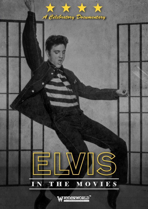 Elvis Presley - In The Movies-0