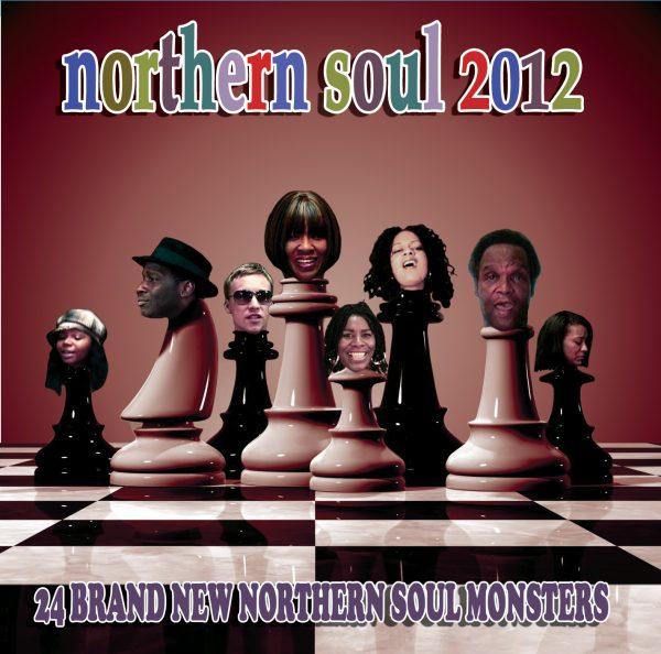 Northern Soul 2012-0