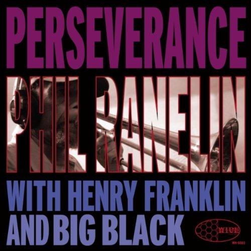 Phil Ranelin - Perseverance-0