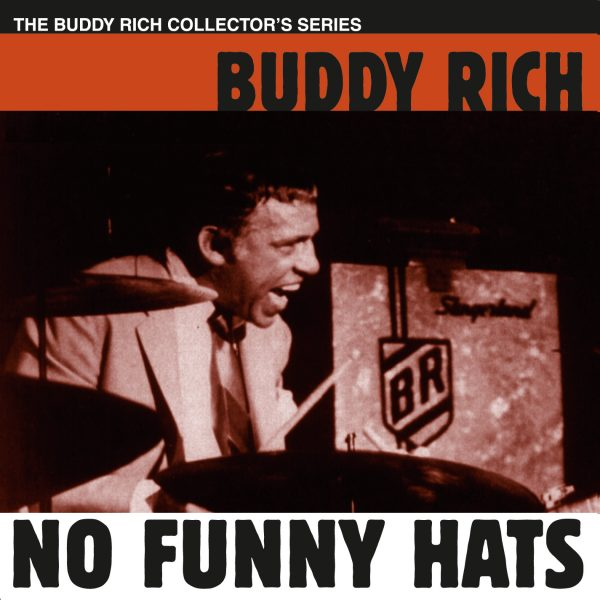 Buddy Rich - No Funny Hats-0