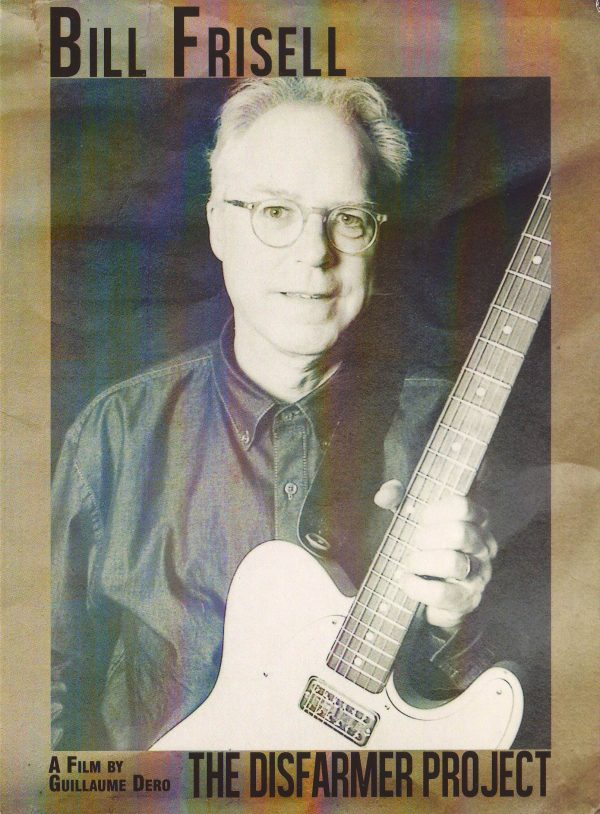 Bill Frisell – The Disfarmer Project-0