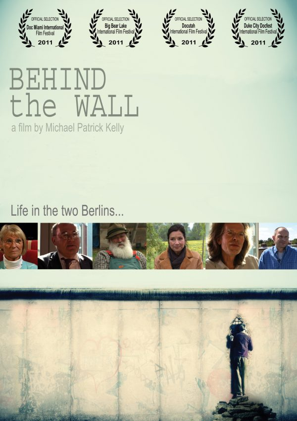 Behind The Wall-0