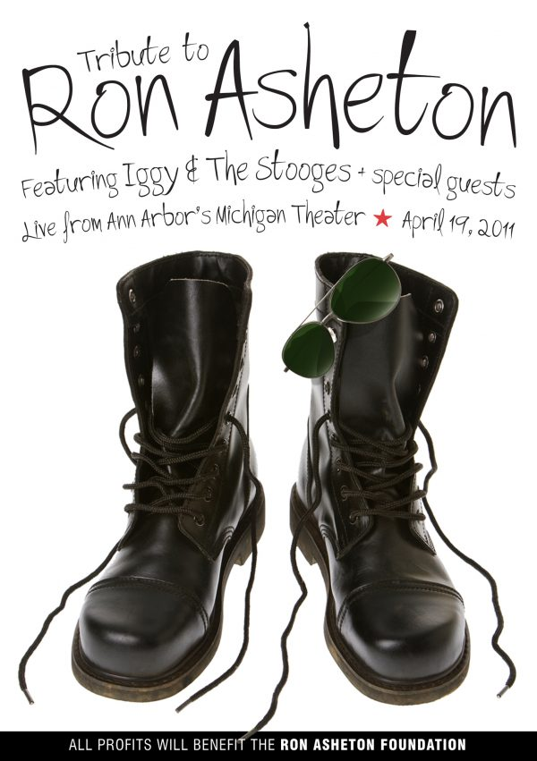 Ron Asheton - Tribute Concert with Iggy & the Stooges and Friends-0