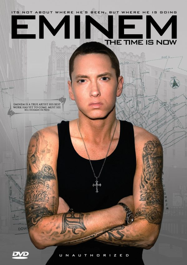 Eminem – The Time Is Now-0