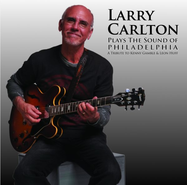 Larry Carlton - Plays the Sound of Philadelphia-0