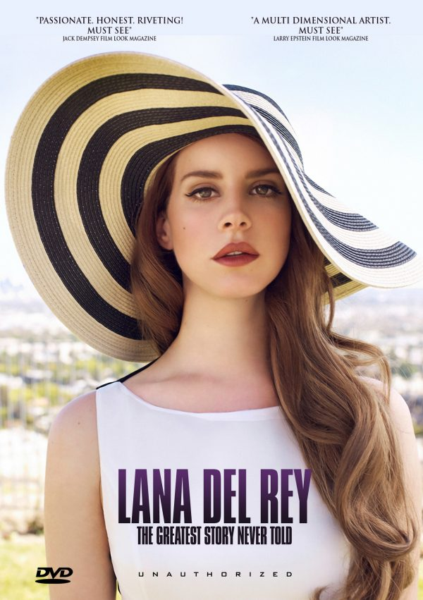 Lana Del Rey - The Greatest Story Never Told-0