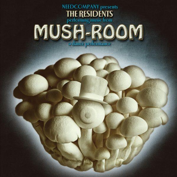 Residents -- Mush-Room (CD)-0