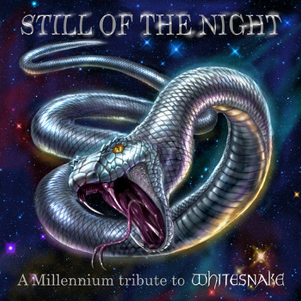Still Of The Night: A Millennium Tribute To Whitesnake-0