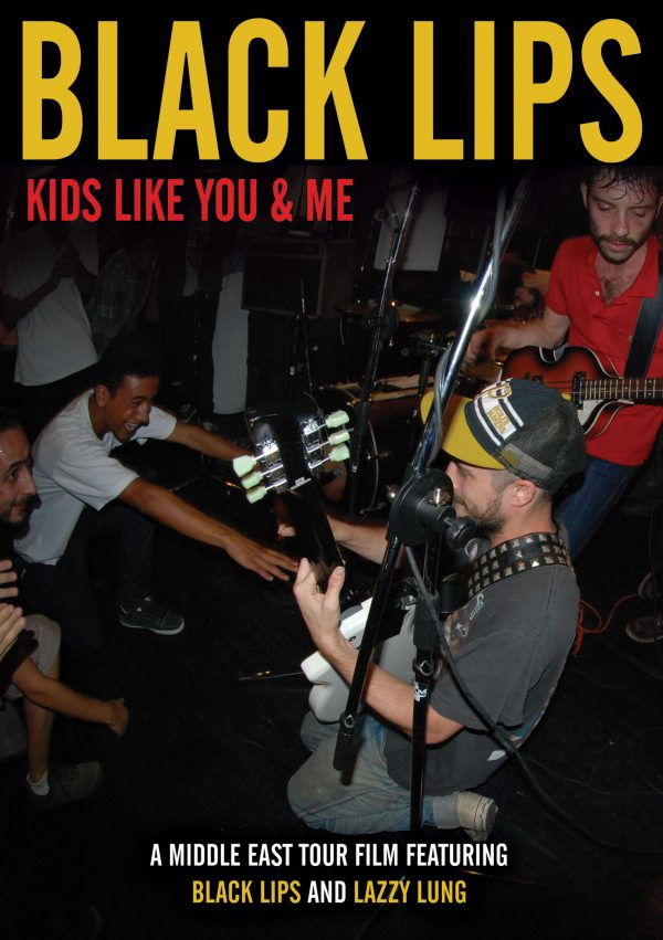 Black Lips - Kids Like You & Me-0