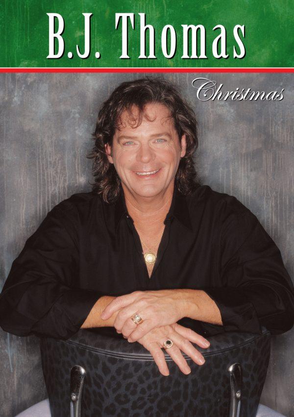 B.J. Thomas - Christmas-0