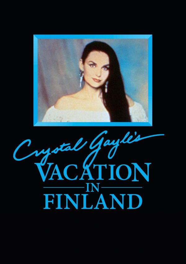 Crystal Gayle - Vacation In Finland-0