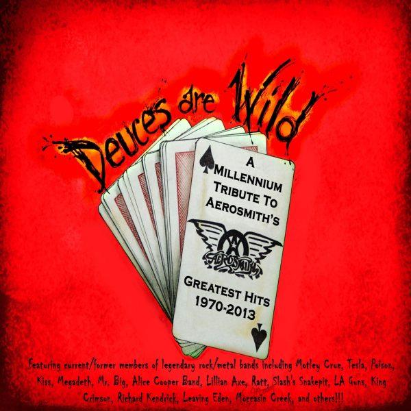 Deuces Are Wild: A Millennium Tribute To Aerosmith-0