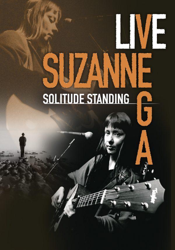 Suzanne Vega - Solitude Standing-0