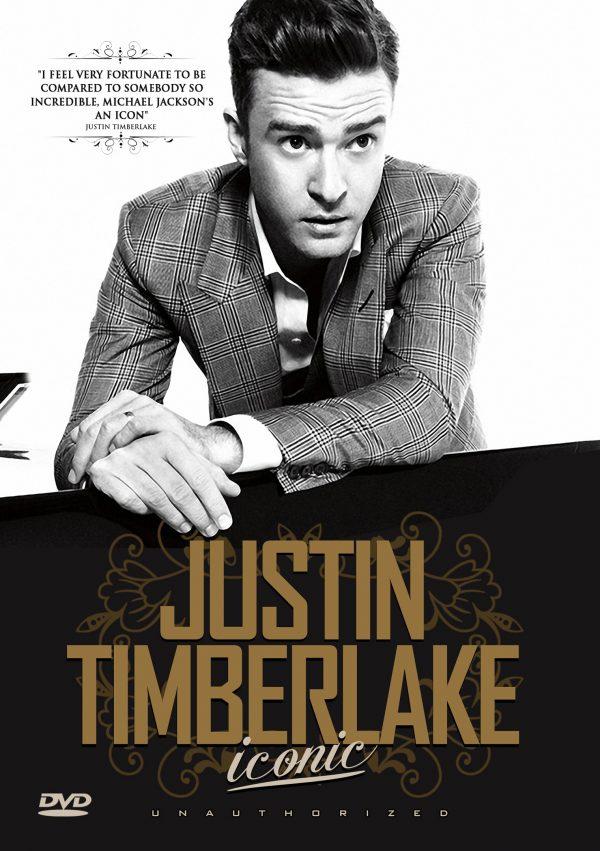 Justin Timberlake - Iconic-0