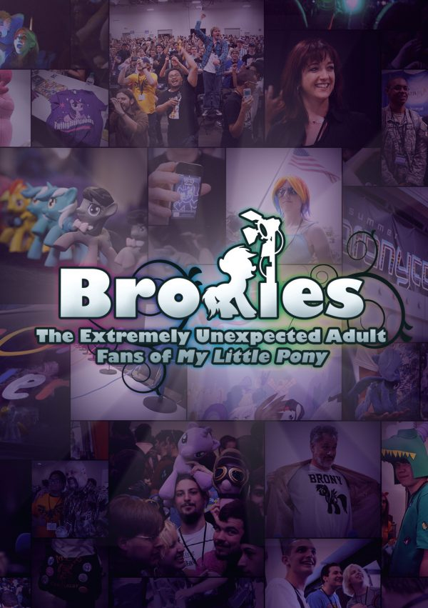 Bronies: The Extremely Unexpected Adult Fans of My Little Pony-0