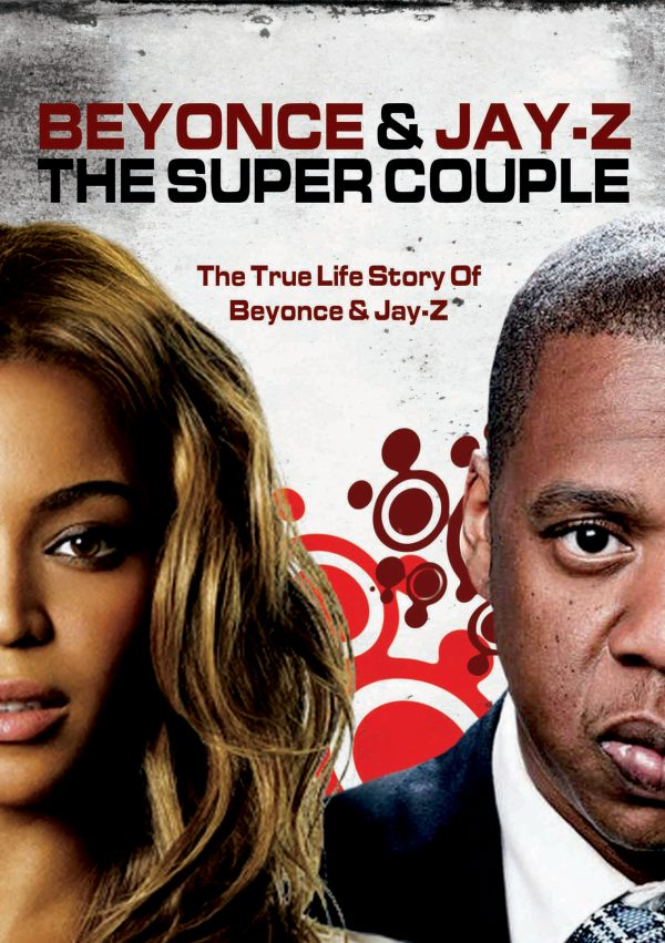 Beyonce & Jay Z - Super Couple-0
